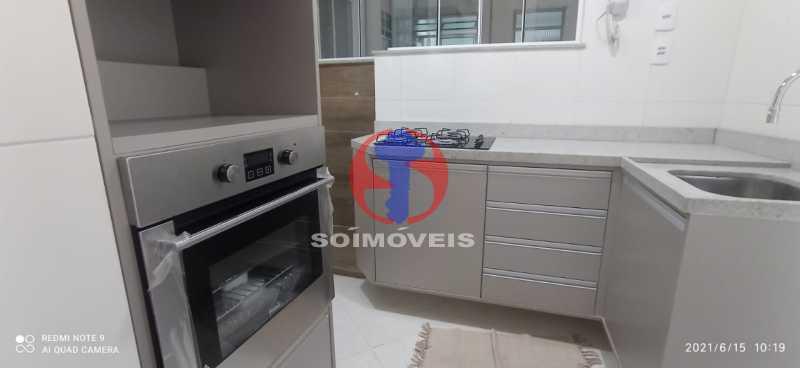 IMG-20210615-WA0060 - Apartamento à venda Rua Mariz e Barros,Tijuca, Rio de Janeiro - R$ 420.000 - TJAP10342 - 8