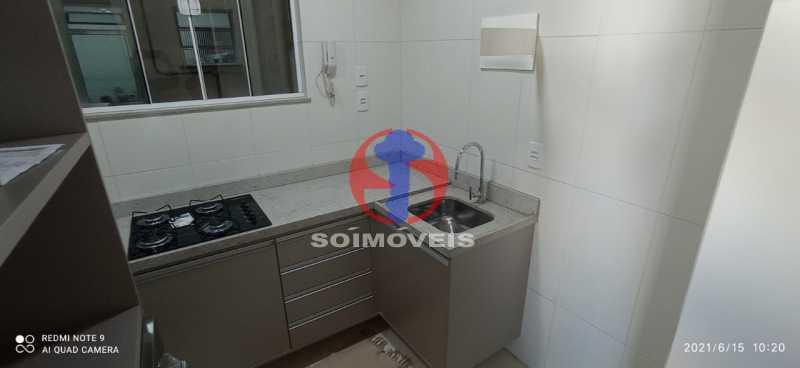 IMG-20210615-WA0061 - Apartamento à venda Rua Mariz e Barros,Tijuca, Rio de Janeiro - R$ 420.000 - TJAP10342 - 9
