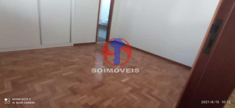 IMG-20210615-WA0062 - Apartamento à venda Rua Mariz e Barros,Tijuca, Rio de Janeiro - R$ 420.000 - TJAP10342 - 10