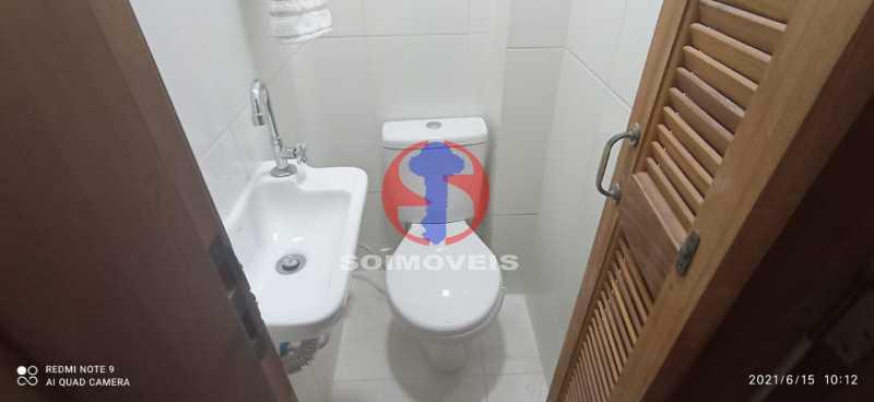 IMG-20210615-WA0064 - Apartamento à venda Rua Mariz e Barros,Tijuca, Rio de Janeiro - R$ 420.000 - TJAP10342 - 12