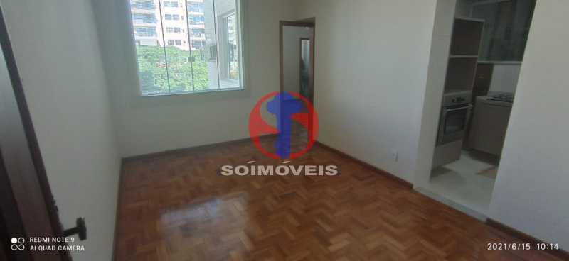 IMG-20210615-WA0065 - Apartamento à venda Rua Mariz e Barros,Tijuca, Rio de Janeiro - R$ 420.000 - TJAP10342 - 13