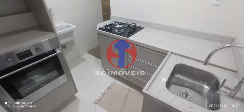 IMG-20210615-WA0066 - Apartamento à venda Rua Mariz e Barros,Tijuca, Rio de Janeiro - R$ 420.000 - TJAP10342 - 14