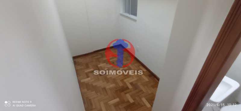 IMG-20210615-WA0067 - Apartamento à venda Rua Mariz e Barros,Tijuca, Rio de Janeiro - R$ 420.000 - TJAP10342 - 15