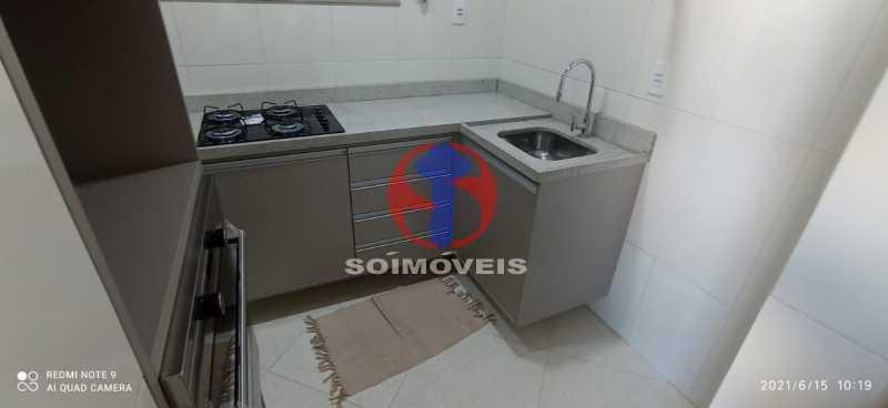IMG-20210615-WA0068 - Apartamento à venda Rua Mariz e Barros,Tijuca, Rio de Janeiro - R$ 420.000 - TJAP10342 - 16