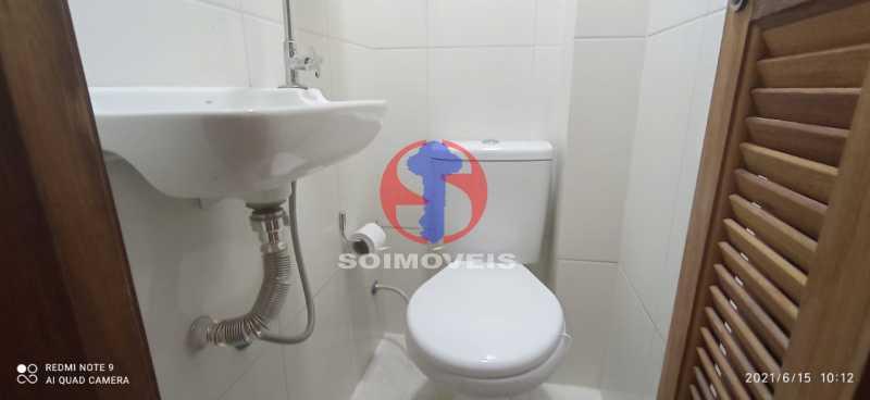 IMG-20210615-WA0071 - Apartamento à venda Rua Mariz e Barros,Tijuca, Rio de Janeiro - R$ 420.000 - TJAP10342 - 19
