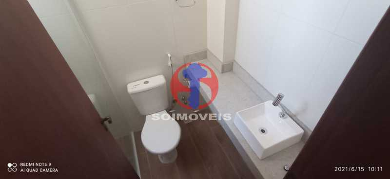 IMG-20210615-WA0073 - Apartamento à venda Rua Mariz e Barros,Tijuca, Rio de Janeiro - R$ 420.000 - TJAP10342 - 21