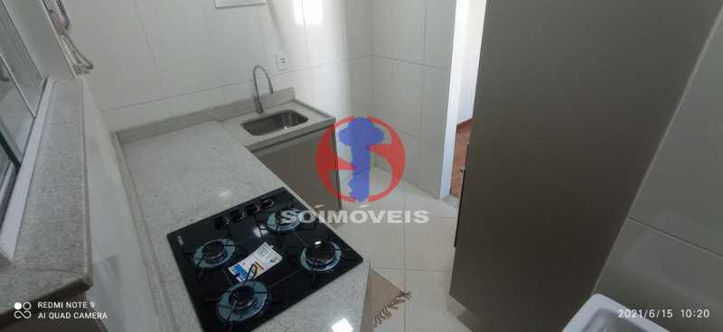 IMG-20210615-WA0074 - Apartamento à venda Rua Mariz e Barros,Tijuca, Rio de Janeiro - R$ 420.000 - TJAP10342 - 22