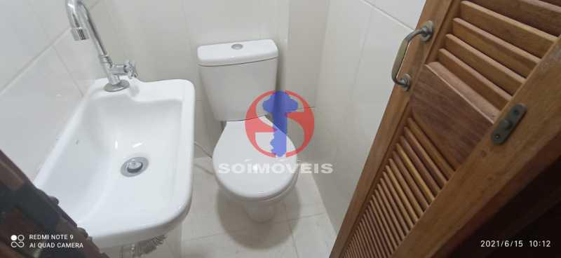 IMG-20210615-WA0075 - Apartamento à venda Rua Mariz e Barros,Tijuca, Rio de Janeiro - R$ 420.000 - TJAP10342 - 23