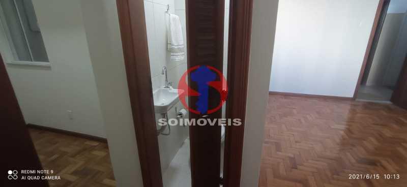 IMG-20210615-WA0076 - Apartamento à venda Rua Mariz e Barros,Tijuca, Rio de Janeiro - R$ 420.000 - TJAP10342 - 24