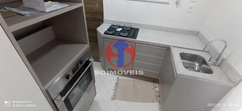 IMG-20210615-WA0077 - Apartamento à venda Rua Mariz e Barros,Tijuca, Rio de Janeiro - R$ 420.000 - TJAP10342 - 25