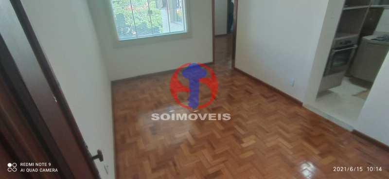 IMG-20210615-WA0078 - Apartamento à venda Rua Mariz e Barros,Tijuca, Rio de Janeiro - R$ 420.000 - TJAP10342 - 26