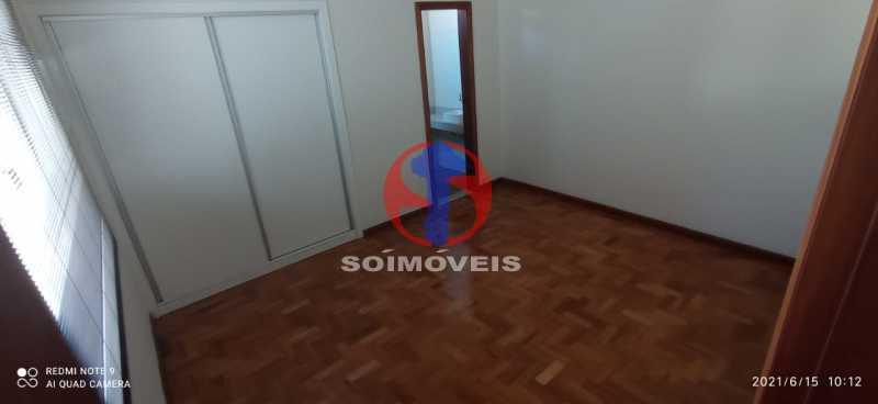 IMG-20210615-WA0070 - Apartamento à venda Rua Mariz e Barros,Tijuca, Rio de Janeiro - R$ 420.000 - TJAP10342 - 29