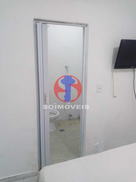 IMG_20210620_123627868 - Kitnet/Conjugado 30m² para alugar Leme, Rio de Janeiro - R$ 1.400 - TJKI00065 - 6