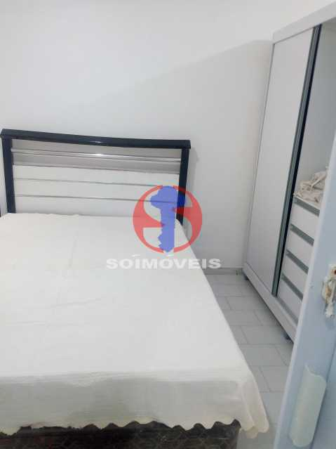 IMG_20210620_123644242 - Kitnet/Conjugado 30m² para alugar Leme, Rio de Janeiro - R$ 1.400 - TJKI00065 - 7