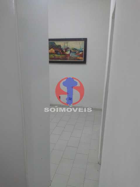IMG_20210620_123655048 - Kitnet/Conjugado 30m² para alugar Leme, Rio de Janeiro - R$ 1.400 - TJKI00065 - 5