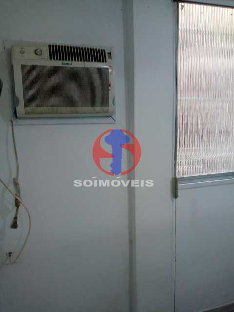 IMG_20210620_123710645 - Kitnet/Conjugado 30m² para alugar Leme, Rio de Janeiro - R$ 1.400 - TJKI00065 - 8