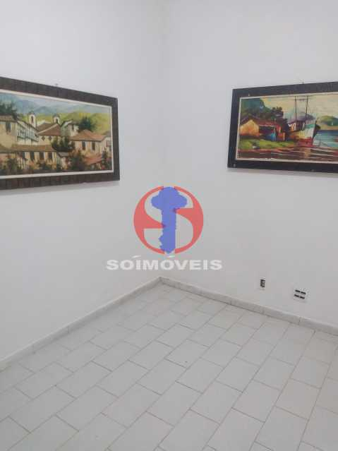 IMG_20210620_123725768 - Kitnet/Conjugado 30m² para alugar Leme, Rio de Janeiro - R$ 1.400 - TJKI00065 - 1