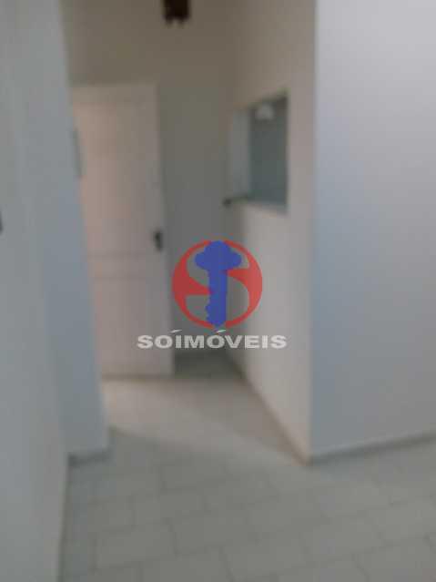 IMG_20210620_123738356 - Kitnet/Conjugado 30m² para alugar Leme, Rio de Janeiro - R$ 1.400 - TJKI00065 - 4