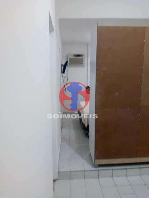 IMG_20210620_123806856 - Kitnet/Conjugado 30m² para alugar Leme, Rio de Janeiro - R$ 1.400 - TJKI00065 - 12
