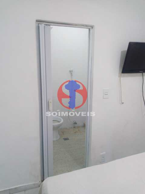 IMG_20210620_123627868 - Kitnet/Conjugado 30m² para alugar Leme, Rio de Janeiro - R$ 1.400 - TJKI00065 - 16