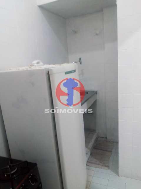 IMG_20210620_123759996 - Kitnet/Conjugado 30m² para alugar Leme, Rio de Janeiro - R$ 1.400 - TJKI00065 - 23