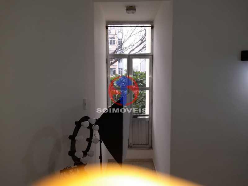 cachimbo - Apartamento 1 quarto à venda Tijuca, Rio de Janeiro - R$ 295.000 - TJAP10345 - 13