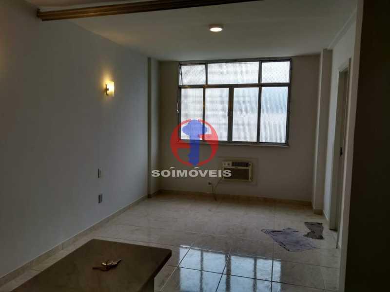 1 - Kitnet/Conjugado 24m² para venda e aluguel Tijuca, Rio de Janeiro - R$ 218.000 - TJKI00066 - 3