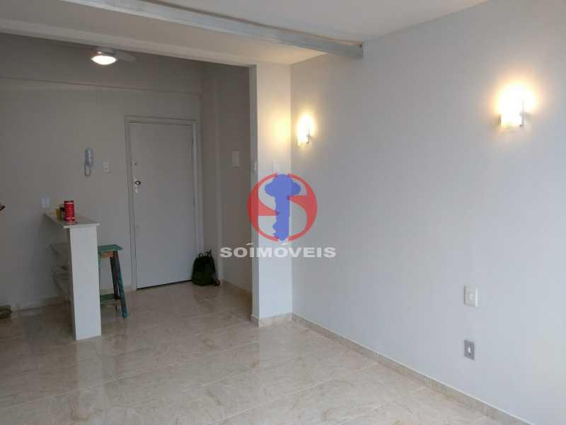 2 - Kitnet/Conjugado 24m² para venda e aluguel Tijuca, Rio de Janeiro - R$ 218.000 - TJKI00066 - 4