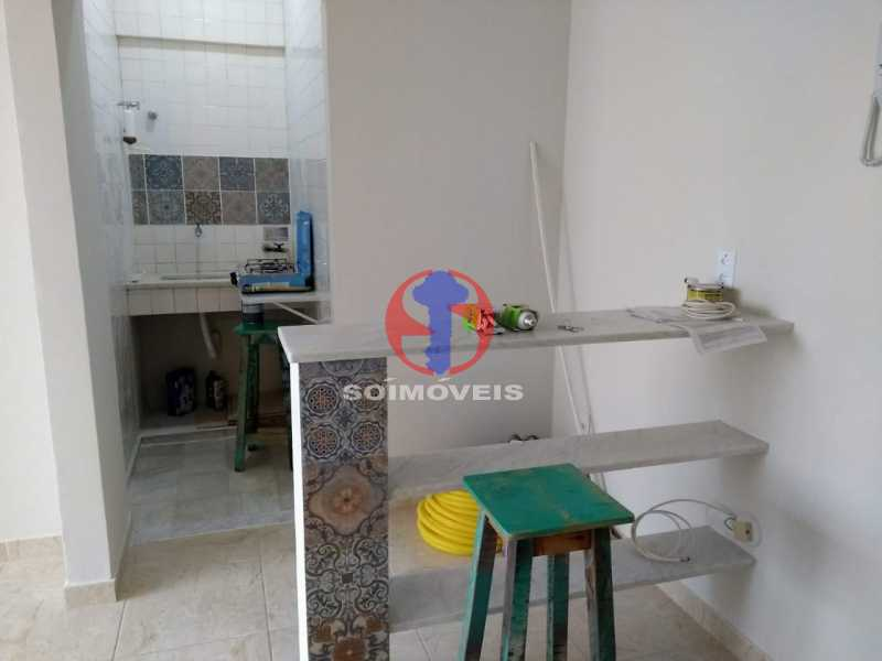 7 - Kitnet/Conjugado 24m² para venda e aluguel Tijuca, Rio de Janeiro - R$ 218.000 - TJKI00066 - 11
