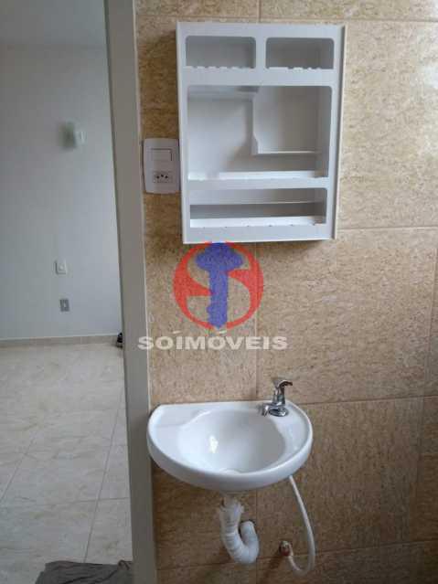 8 - Kitnet/Conjugado 24m² para venda e aluguel Tijuca, Rio de Janeiro - R$ 218.000 - TJKI00066 - 15