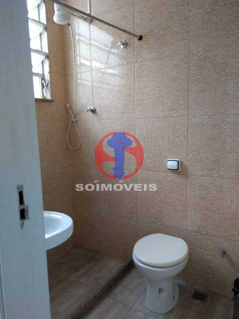 10 - Kitnet/Conjugado 24m² para venda e aluguel Tijuca, Rio de Janeiro - R$ 218.000 - TJKI00066 - 16