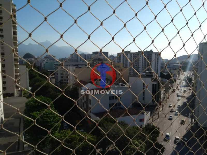 12 - Kitnet/Conjugado 24m² para venda e aluguel Tijuca, Rio de Janeiro - R$ 218.000 - TJKI00066 - 1
