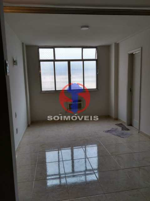16 - Kitnet/Conjugado 24m² para venda e aluguel Tijuca, Rio de Janeiro - R$ 218.000 - TJKI00066 - 19