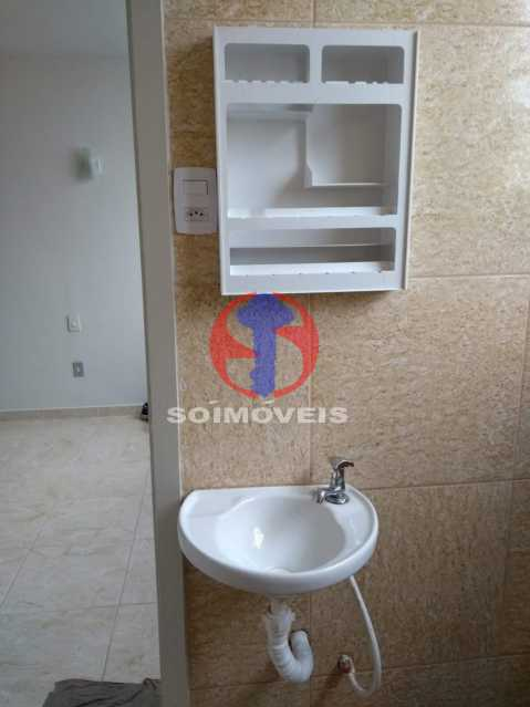 18 - Kitnet/Conjugado 24m² para venda e aluguel Tijuca, Rio de Janeiro - R$ 218.000 - TJKI00066 - 20