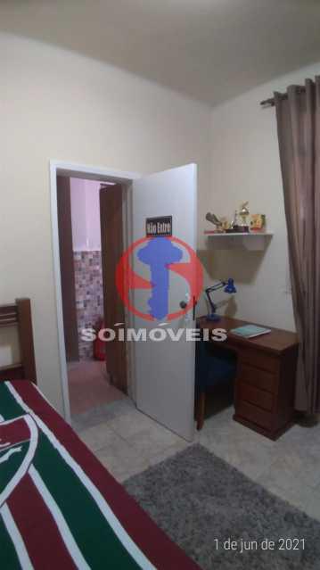 Q1 - Casa de Vila 4 quartos à venda São Francisco Xavier, Rio de Janeiro - R$ 380.000 - TJCV40025 - 12