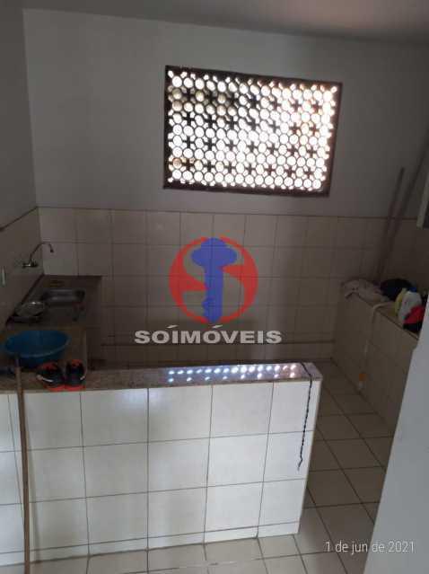 LAVANDERIA - Casa de Vila 4 quartos à venda São Francisco Xavier, Rio de Janeiro - R$ 380.000 - TJCV40025 - 28