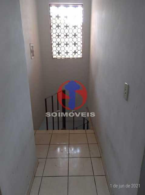 . - Casa de Vila 4 quartos à venda São Francisco Xavier, Rio de Janeiro - R$ 380.000 - TJCV40025 - 26