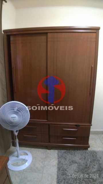 Q2 - Casa de Vila 4 quartos à venda São Francisco Xavier, Rio de Janeiro - R$ 380.000 - TJCV40025 - 19