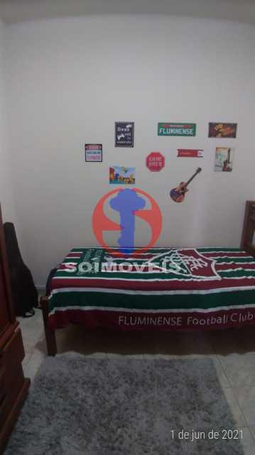 Q1 - Casa de Vila 4 quartos à venda São Francisco Xavier, Rio de Janeiro - R$ 380.000 - TJCV40025 - 13