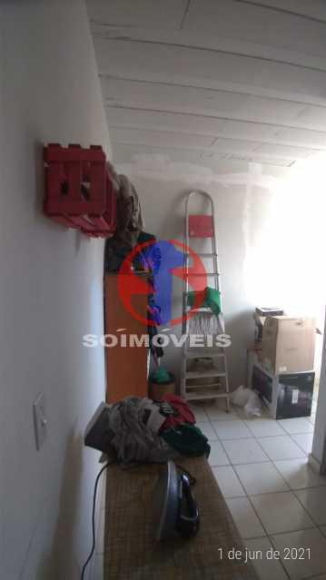 Q4 - Casa de Vila 4 quartos à venda São Francisco Xavier, Rio de Janeiro - R$ 380.000 - TJCV40025 - 22