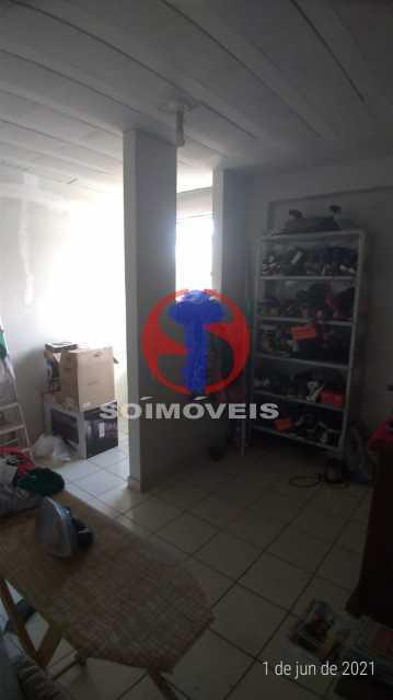 Q4 - Casa de Vila 4 quartos à venda São Francisco Xavier, Rio de Janeiro - R$ 380.000 - TJCV40025 - 23