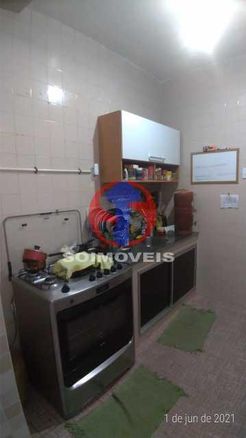 COZINHA - Casa de Vila 4 quartos à venda São Francisco Xavier, Rio de Janeiro - R$ 380.000 - TJCV40025 - 8