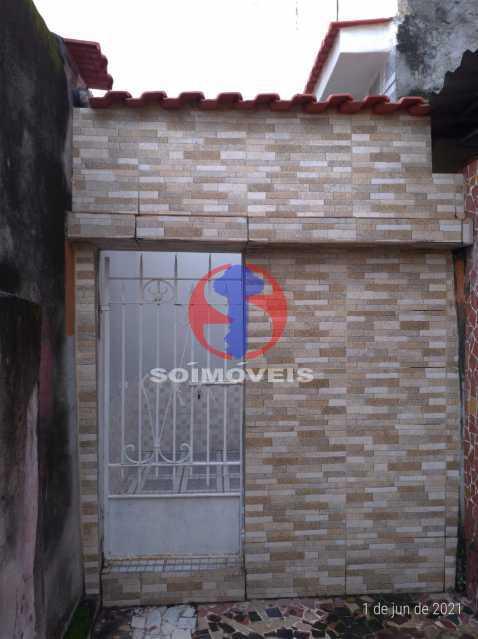LAVANDERIA - Casa de Vila 4 quartos à venda São Francisco Xavier, Rio de Janeiro - R$ 380.000 - TJCV40025 - 31