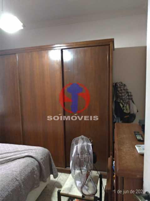 Q2 - Casa de Vila 4 quartos à venda São Francisco Xavier, Rio de Janeiro - R$ 380.000 - TJCV40025 - 17