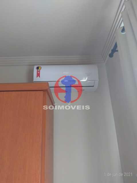 Q2 - Casa de Vila 4 quartos à venda São Francisco Xavier, Rio de Janeiro - R$ 380.000 - TJCV40025 - 18