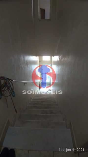 HALL - Casa de Vila 4 quartos à venda São Francisco Xavier, Rio de Janeiro - R$ 380.000 - TJCV40025 - 5