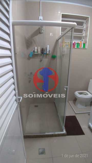 WC - Casa de Vila 4 quartos à venda São Francisco Xavier, Rio de Janeiro - R$ 380.000 - TJCV40025 - 14