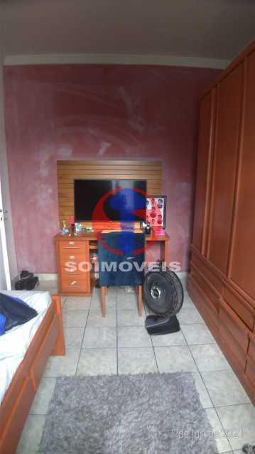 Q3 - Casa de Vila 4 quartos à venda São Francisco Xavier, Rio de Janeiro - R$ 380.000 - TJCV40025 - 21