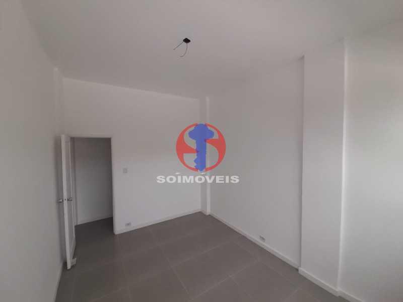 QUARTO - Apartamento 2 quartos à venda Botafogo, Rio de Janeiro - R$ 710.000 - TJAP21551 - 1