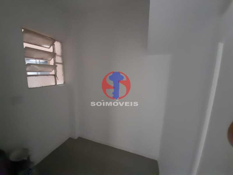 QUARTINHO - Apartamento 2 quartos à venda Botafogo, Rio de Janeiro - R$ 710.000 - TJAP21551 - 3